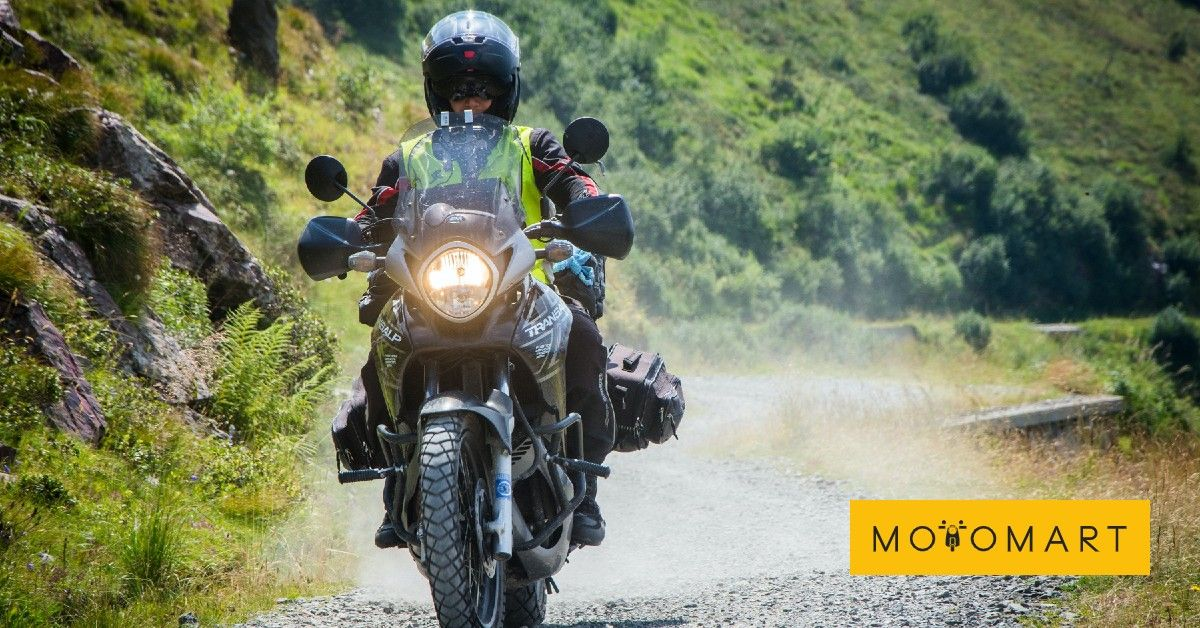 Investing in The Right Motorcycle For You