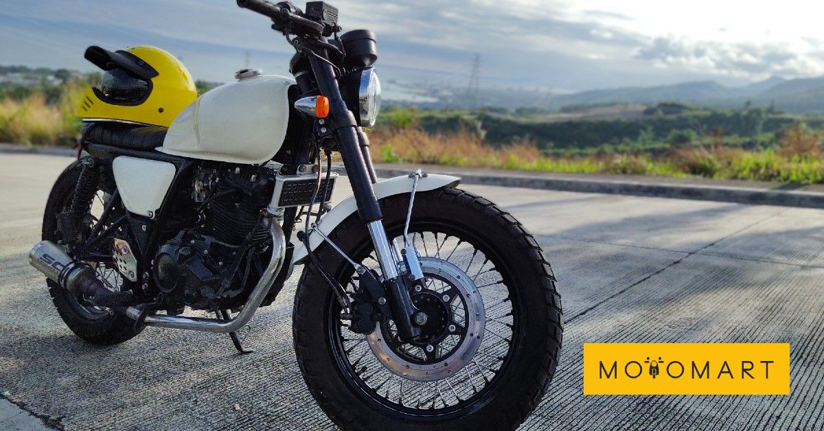6 Reasons Why You Should Buy Your Next Motorcycle from Motomart.Ph
