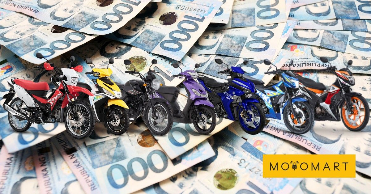 How to Buy Second Hand Motorcycles in the Philippines Online